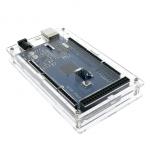Acrylic Box Case for Arduino Mega 2560 R3