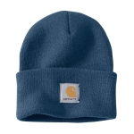 Carhartt Acrylic Watch Hat - Dark Blue