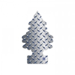 Little Trees Air Freshener - Pure Steel