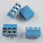 Terminal Block 5 mm 3 Pin
