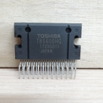 TB6600HG Stepping motor driver IC Toshiba