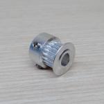 Timing Pulley 20 teeth Alumium Bore 6mm for width 6mm belt GT2 (ใส่แกน 6mm)