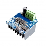 BTS7960 High-Power 43A Motor Driver Module 5.5V-27V
