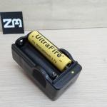 18650 Charger Li-ion Battery ชาร์ทได้ 2 ก้อน