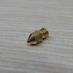 0.5mm Brass Nozzle MK7 For 1.75mm filament