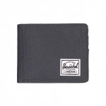 Herschel Roy Wallet - Dark Shadow / Black