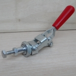 GH-36204 39mm Plunger Stroke Push Pull Type Toggle Clamp 91kg Holding Capacity