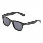 Vans Breakwater Sunglasses - Black / Gold Rim