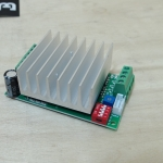 TB6600 10-45V 4.5A Two Phase Hybrid Stepper Motor Driver