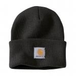 Carhartt Acrylic Watch Hat - Black