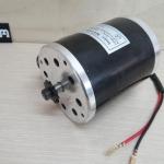 800W 36V DC Electric Motor 2800 RPM