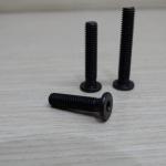 M5x10 mm Low Profile Screws