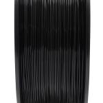 เส้นพลาสติก PLA สีดำ 1.75mm/1 kg (ยาว 350m)