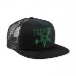 Thrasher Skategoat Mesh Cap - Black