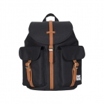 Herschel Dawson Backpack | XS - Black / Tan