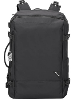 Pacsafe l Vibe 40 anti-theft 40L carry-on backpack (Black)
