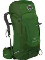 Osprey Kestrel 38L for Men - Green