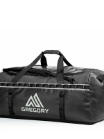 GREGORY Alpaca Duffel 60 L V2 - True Black