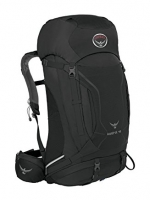 Osprey Kestrel 48L for Men - Grey