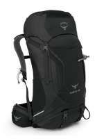 Osprey Kestrel 38L for Men - Grey