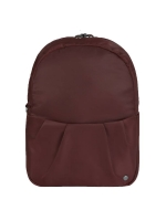 Pacsafe - Citysafe CX Covertible Backpack 8 L for Women (Merlot)