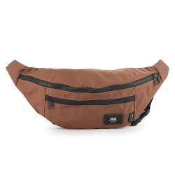 Vans Ward Cross Body Pack - Toffee