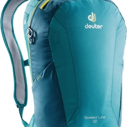 DEUTER Speed Lite 12 Petrol Arctic