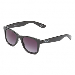Vans Janelle Hipster Sunglasses - Black / Smoke