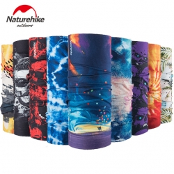 Nature Hike l Multifunctional Magic HeadScarf