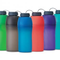 PLATYPUS® META™ BOTTLE (1 L) ขวดกรองน้ำดื่มได้ทันที ขนาด 1 ลิตร