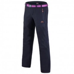Nature Hike Stretch trouser (Black) Women