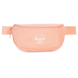 Herschel Sixteen Hip Pack - Nectarine Crosshatch