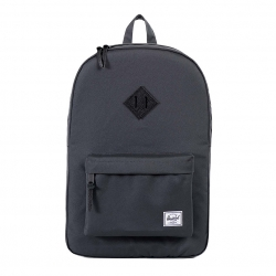 Herschel Heritage Backpack - Dark Shadow / Black