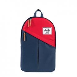 Herschel Parker Backpack - Navy / Red