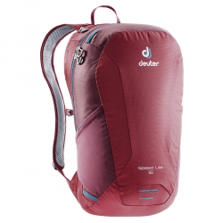 DEUTER Speed Lite 12 Cranberry Maron