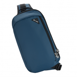 PACSAFE | Vibe 325 Anti-Theft Cross Body Pack (Eclipse-Blue)
