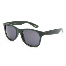 Vans Spicoli 4 Sunglasses - Darkest Spruce
