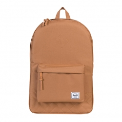 Herschel Heritage Backpack - Caramel Quilted