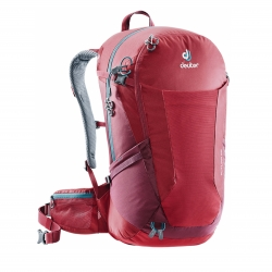 DEUTER Futura 28 - cranberry-maron (red)