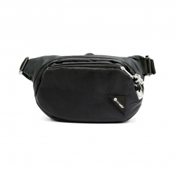 PACSAFE | Vibe 100 Anti-Theft Hip Pack (Black)
