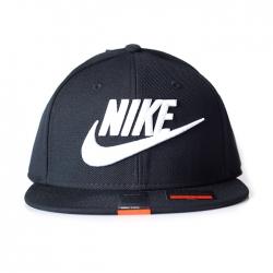 Nike Futura True 2 Snapback - Black