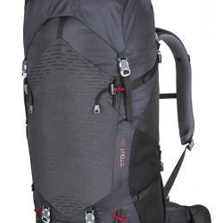 GREGORY Stout V2 65L for Men - Coal Grey