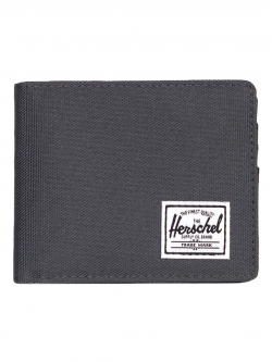 Herschel Roy Wallet - Dark Shadow / Black / RFID