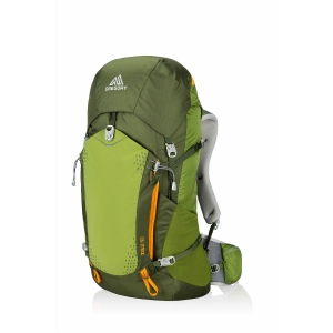 GREGORY Zulu 40 for men - Moss Green