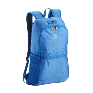 EAGLE CREEK l Packable Daypack - Blue