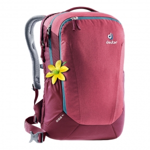 DEUTER Giga SL - cardinal-maroon (red-brown)