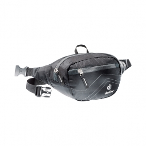 Deuter Belt I - black-anthracite (black-grey)