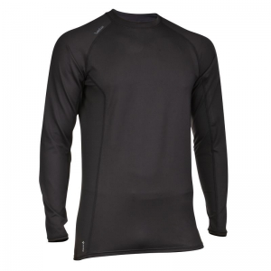 Wed'ze Men's Base layer I - Black