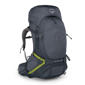 Osprey Atmos AG 65 L for Men - Grey
