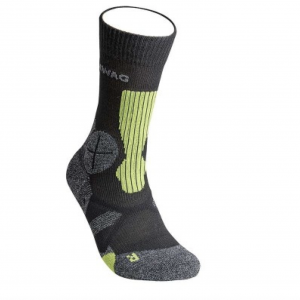 HANWAG - Trek Sock (Green) Unisex